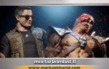 در بازی Mortal Kombat 11 PS4 کاراکتر Kronika قابل اجرا نخواهد بود