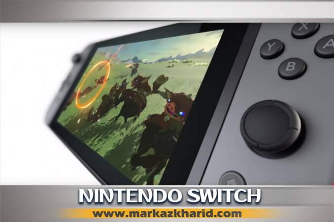 جزئیات و بررسی کنترلر های Nintendo Switch Pro با طرح های ماریو زلدا و غیره