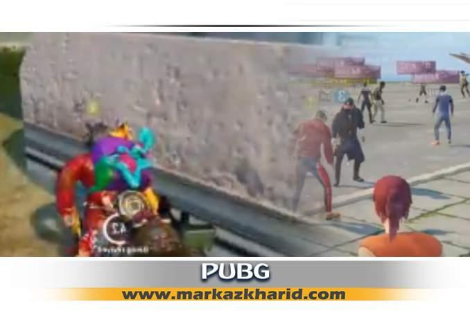 ممنوع شدن چند بازی به همراه بازی PUBG ،Fortnite PS4 در چین