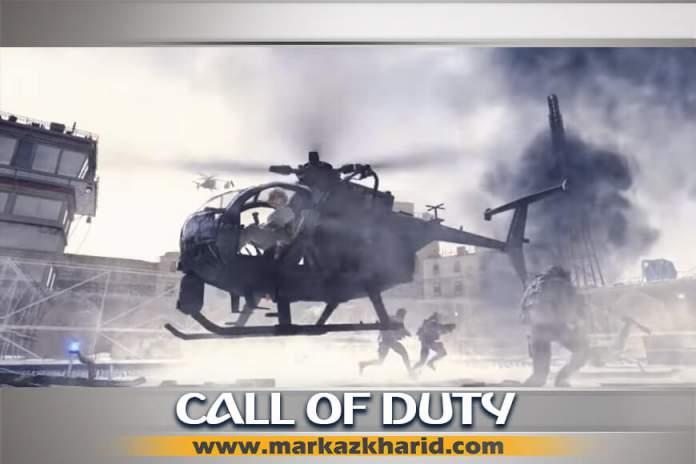 جزئیات و بررسی ساخت بازی Advanced Warfare 2 PS4 توسط سازنده بازی Call Of Duty WWII