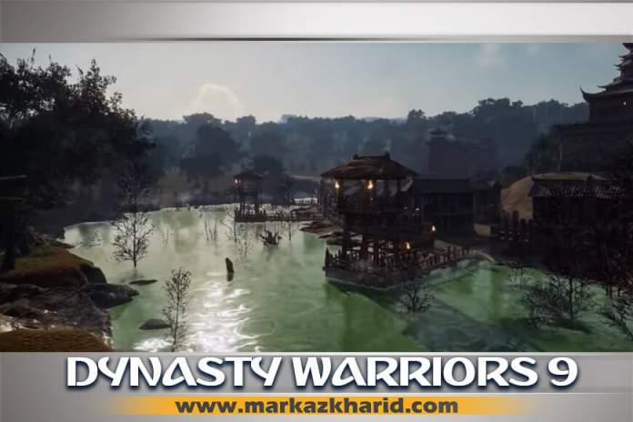 جزئیات و بررسی روند بازی Dynasty Warriors 9 بر روی Xbox One x And PS4 Pro