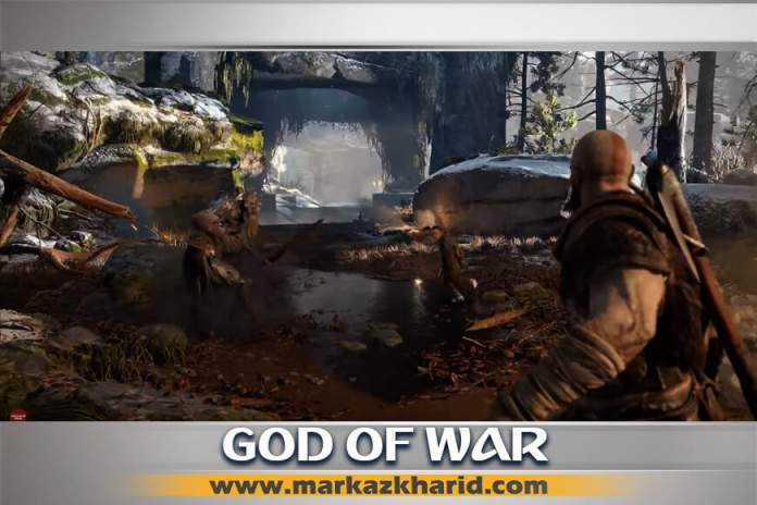 جزئیات و بررسی کاراکتر پسر کریتوس در تیزر بازی God of War PS4