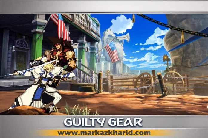 جزئیات و بررسی راه یابی بازیکن بازی Guilty Gear Xrd Rev PS4 به مرحله نهایی مسابقات