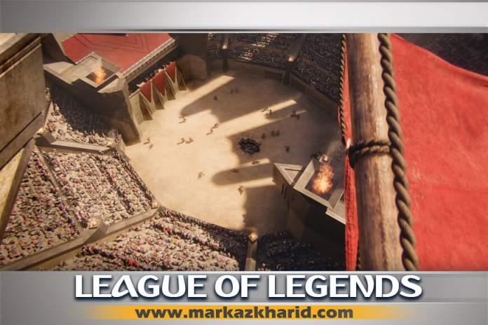 جزئیات و بررسی کمیک های منتشر شده بر اساس بازی League of Legends PS4