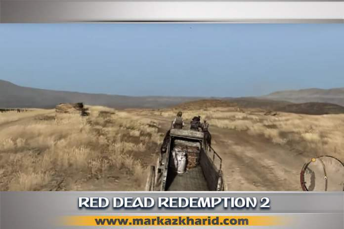 جزئیات و بررسی حضور جان مارستون در بازی Red Dead Redemption 2 PS4