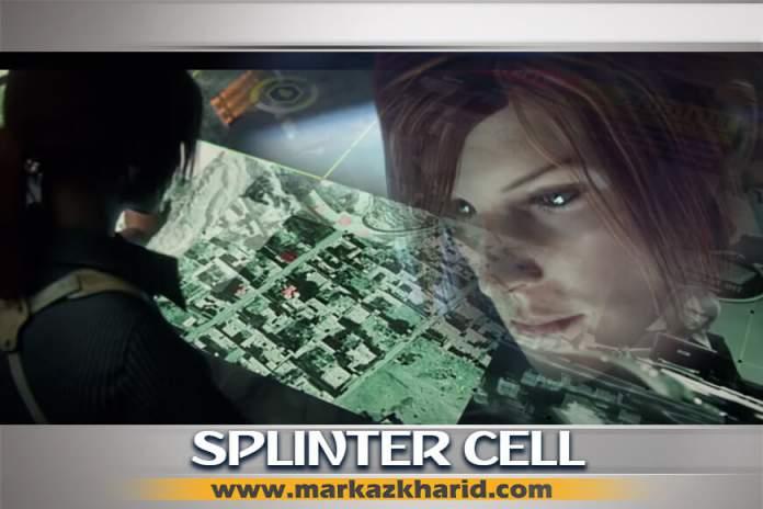 جزئیات و بررسی نسخه جدید بازی Splinter Cell PS4 در آمازون