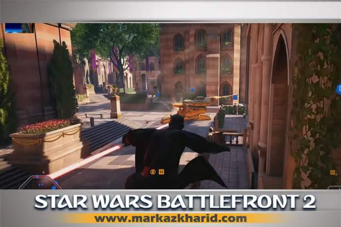 جزئیات و بررسی قسمت های داستانی بازی Star Wars Battlefront 2 PS4