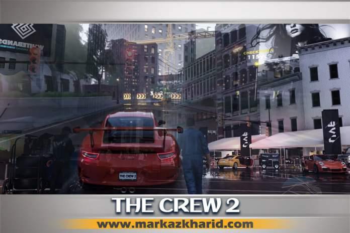 جزئیات و بررسی مسابقات آفرود بازی The Crew 2 PS4