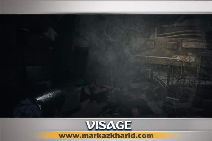 جزئیات و بررسی ویدئو جدید بازی ترسناک Visage PS4 کمپانی SadSquare Studio