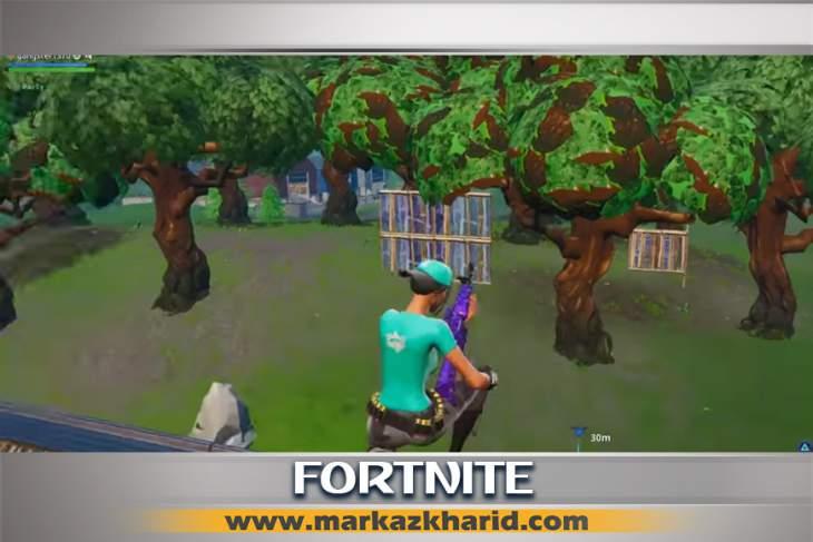 جزئیات و بررسی اثرگذاری بازی Fortnite PS4 بر سیاست های کمپانی Activision
