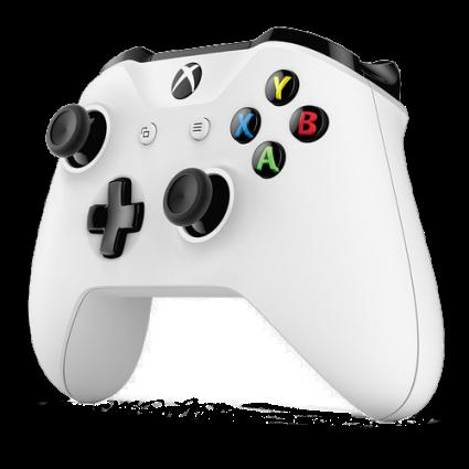 کنسول ایکس باکس وان اس 1 ترابایت سفید مدل Xbox One S All Digital Edition 1Tb