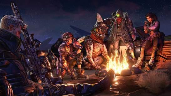 بازی Borderlands 3 پلی استیشن 4