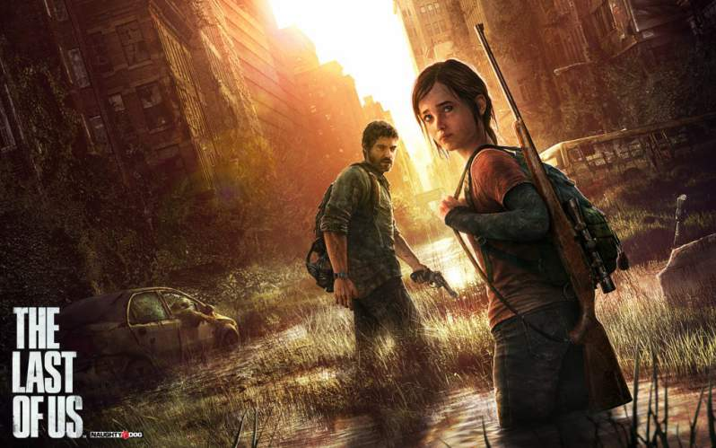 راهنمای The Last of Us (ششم)