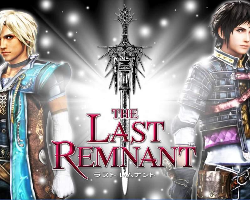 راهنمای The Last Remnant (سوم)