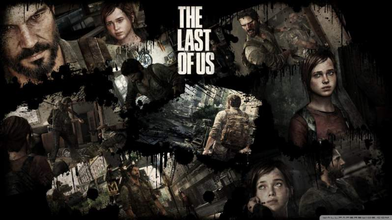 راهنمای The Last of Us (سوم)