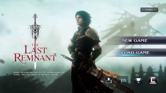 راهنمای The Last Remnant (ششم)