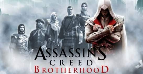 راهنمای brotherhood (سیزدهم)