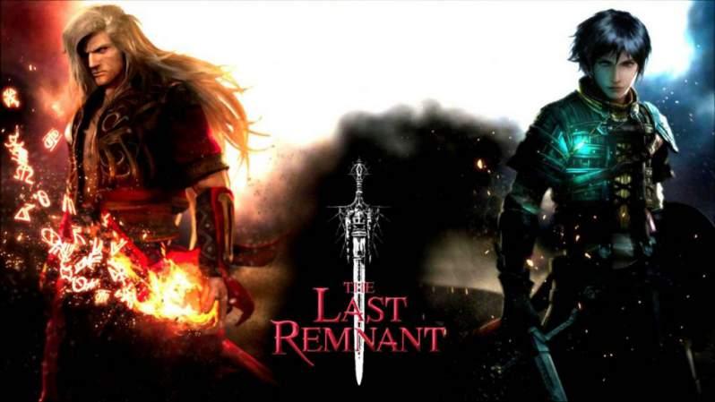 راهنمای The Last Remnant (دوم)