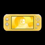 کنسول بازی نینتندو سوییچ لایت Nintendo Switch Lite