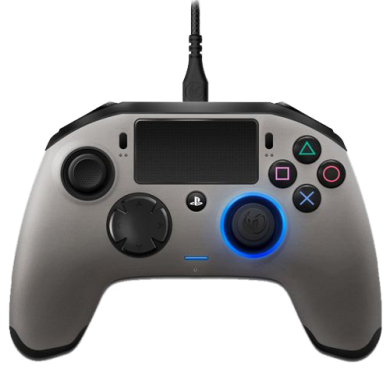 دسته PS4 مدل PS4 Revolution Pro Controller 2 - Grey
