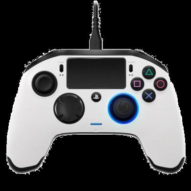 دسته PS4 مدل PS4 Revolution Pro Controller 2 - White