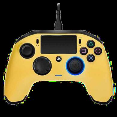 دسته PS4 مدل PS4 Revolution Pro Controller 2 - Gold