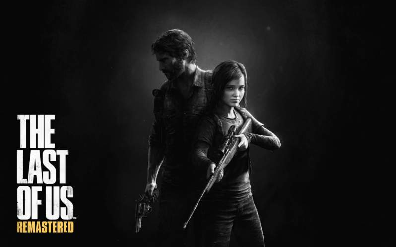 راهنمای The Last of Us (دوم)