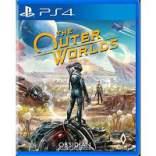 بازی The Outer Worlds پلی استیشن 4
