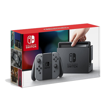 کنسول Nintendo Switch - Grey