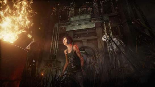 بازی Extinctio پلی استیشن 4