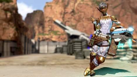 بازی Apex Legends پلی استیشن 4