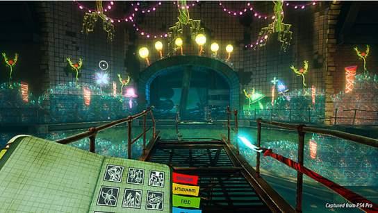 بازی Concrete Genie پلی استیشن 4