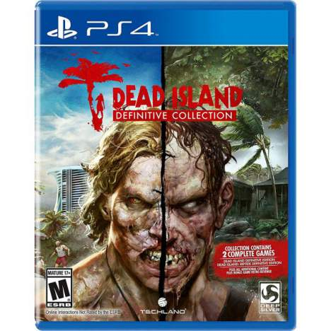 بازی Dead Island Definitive Collection پلی استیشن 4