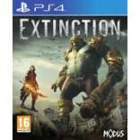 بازی Extinction پلی استیشن 4
