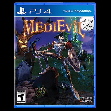 بازی MediEvi پلی استیشن 4