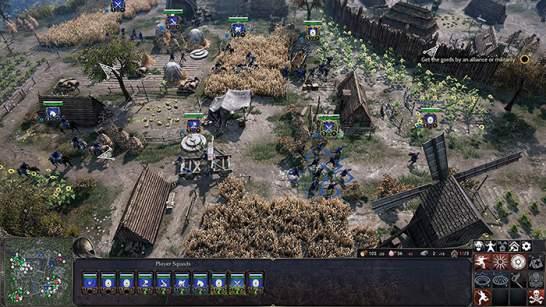 بازی Ancestors Legacy Conqueror's Edition پلی استیشن 4