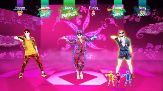 بازی Just Dance 2020 پلی استیشن 4