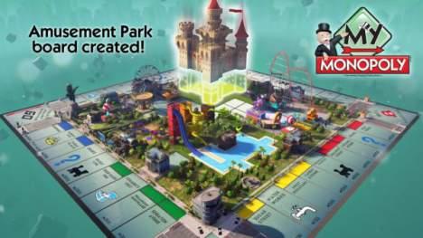 بازی Monopoly Family Fun Pack پلی استیشن 4