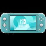 کنسول Nintendo Switch Lite - Turquoise