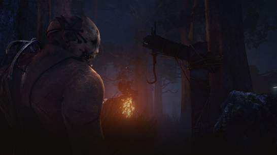 بازی Dead By Daylight Special Edition پلی استیشن 4