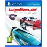 بازی Wipeout Omega Collection پلی استیشن 4