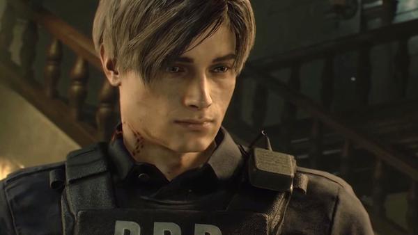بازی Resident Evil2Remake