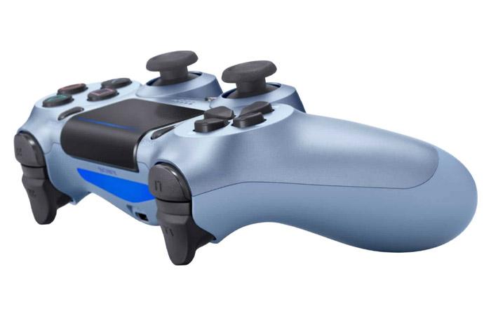 دسته تیتانیوم PS4