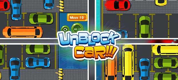 بازی Unblock Cars