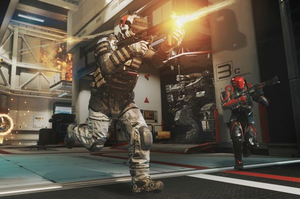 گیم Call of Duty