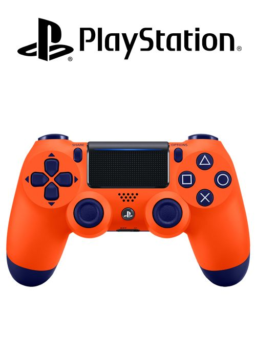 دسته PS4 مدل DualShock 4 - Sunset