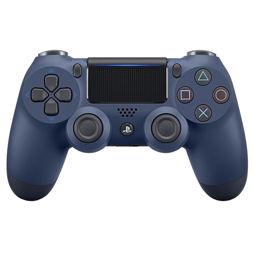 دسته PS4 مدل DualShock 4 - Controller Midnight Blue