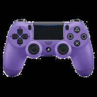 دسته PS4 مدل DualShock 4 - Controller Electric Purple