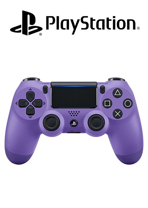 دسته PS4 مدل DualShock 4 - Controller Electric Purple