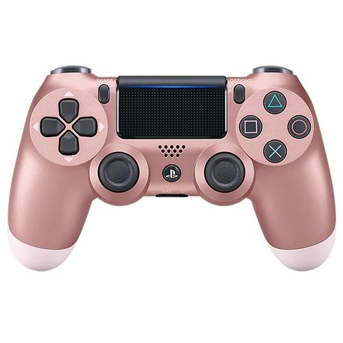 دسته PS4 مدل DualShock 4 - Controller Rose Gold